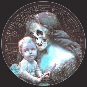 La Santisima Muerte