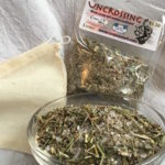 Uncrossing Bath Mix at Conjure Work, sorcery supplies, services by Magus (Kevin Trent Boswell)